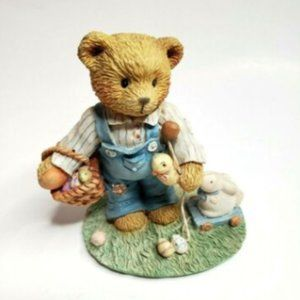 "1994 ""Cherished Teddies"" Donald"